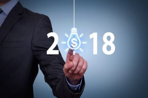 Become Financially Aware in 2018